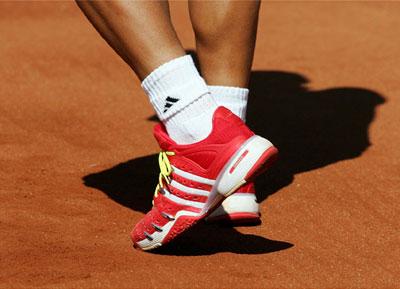 какие надеть носки для спорта