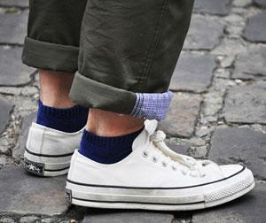 Парни с черными носками фото 97-974