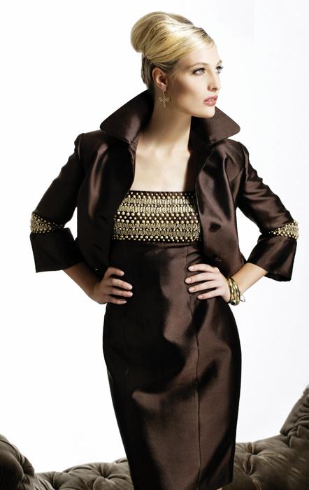 80e73ab97c2 Тенденции вечерней моды. Вечернее платье должно преданно Вам служить ...