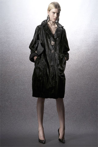 Lanvin Pre-Fall 2008 и Louis Vuitton Pre-Fall 2008. Tags. фото с